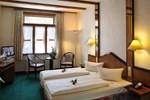 Отель Ringhotel Schlossberg