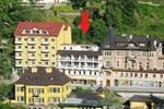 Апартаменты Haus Lothringen by AlpenTravel