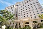 Отель Tryp Campinas