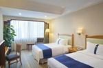 Отель Crowne Plaza Shenyang Zhongshan
