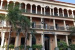 Отель Asuncion Palace
