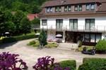 Гостевой дом Hotel garni HAUS IRIS