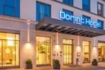 Отель Dorint Hotel Hamburg-Eppendorf