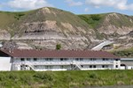 Отель Travelodge Drumheller