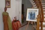 Гостевой дом Galéria Panzió
