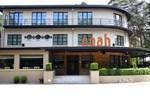 Отель Hotel Noah