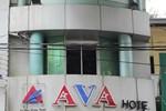 Отель Ava Saigon Hotel