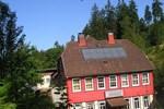 Отель Waldhotel Untermühle