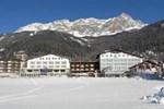 Отель Cresta