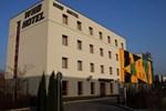 Отель WHB Hotel