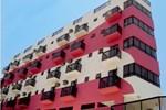 Отель Hotel Rosa Mar