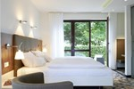 Отель Mintrops Land Hotel Burgaltendorf