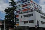Отель Best Western Eurociel