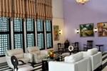 Отель Hotel Gajah Mada 100