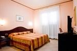 Отель Hotel Villa Delle Rose