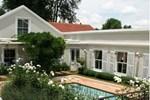 Гостевой дом Leighwood Lodge