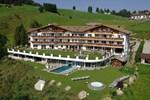Отель Hotel Scherlin
