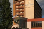 Отель Grand Hotel Bellevue