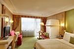 Отель Wellness-, Golf- und Genießerhotel Salzburgerhof