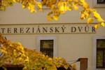 Отель Hotel Tereziansky Dvur