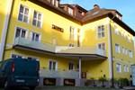 Отель Hotel Guter Hirte