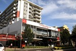 Апартаменты Toowoomba Central Plaza Apartment Hotel