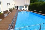 Отель Hotel Vesiroos