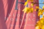 Отель Kloster Hornbach