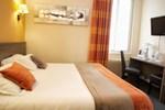 Отель Brit Hotel Le Surcouf