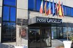 Отель Hotel Griselda
