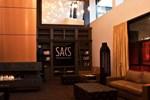 Отель SAKS Urban Design Hotel