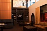 SAKS Urban Design Hotel