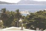 Отель Hotel Lamalgue