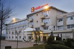 Holiday Inn Geneva Airport Thoiry France