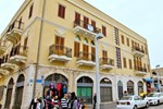 Апартаменты Jaffa Old City Boutique Apartments