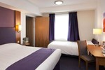 Отель Premier Inn Isle Of Wight (Newport)