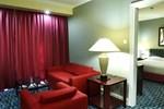 Отель Surabaya Plaza Hotel