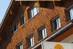 Апартаменты Appartements Sunshine