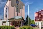Отель Arianis