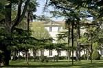Отель Château de Lignan