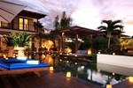 Отель Temple Hill Residence Villa