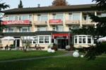 Отель Hotel am SoleGARTEN