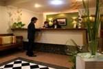 Отель Hotel Catur Magelang