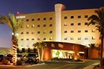 Отель Hotel Lucerna Hermosillo