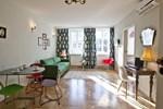 Апартаменты Crystal Suites Chez Helena