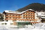 Отель Kolmhof
