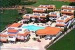 Отель Lavris Hotel & Bungalows