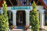 Отель Hotel Juniperus