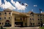Отель Comfort Inn & Suites Durango