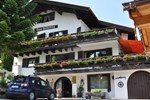 Отель Hotel Pension Haus Heidelberg